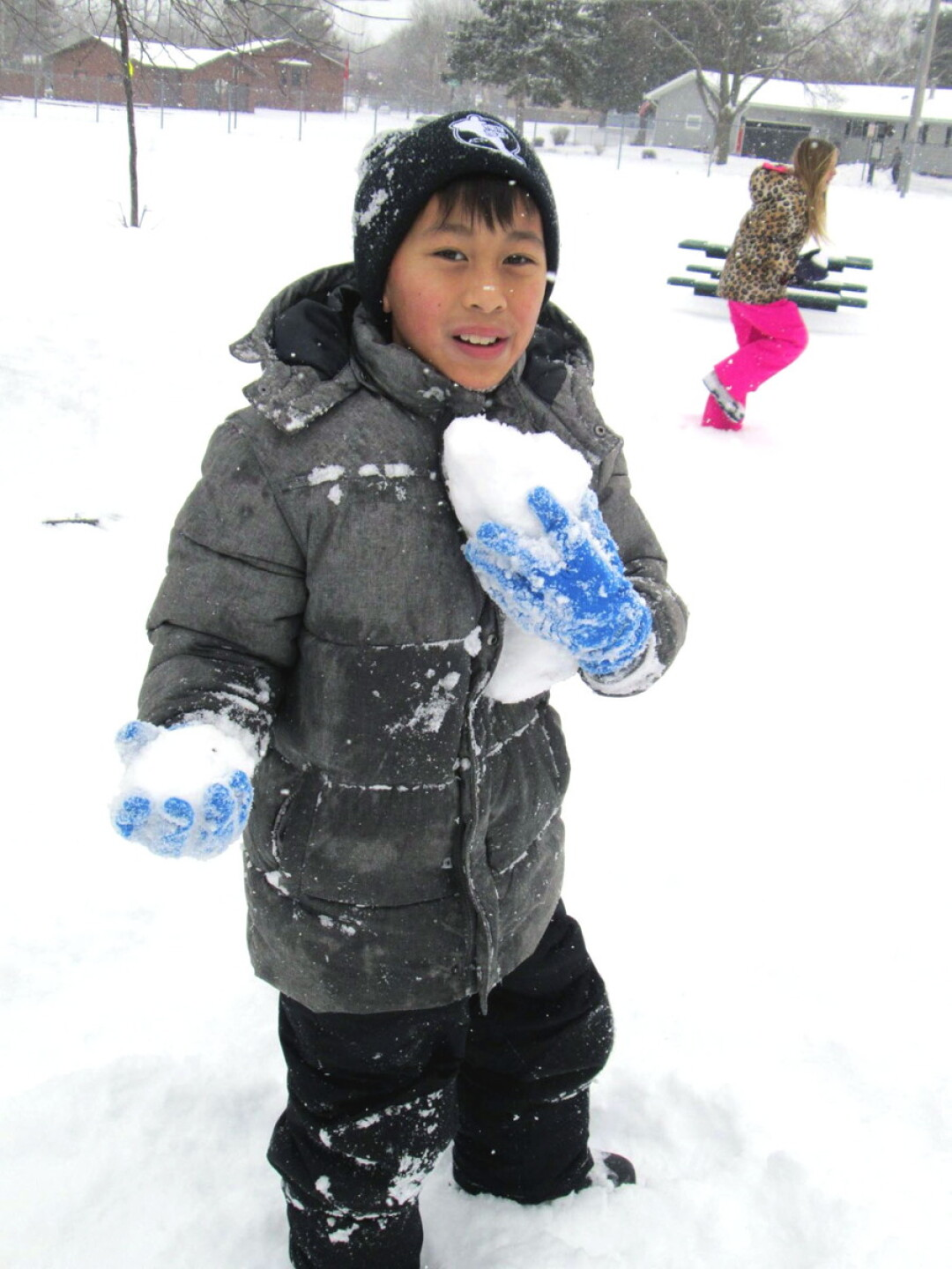 winter fun is returning for boys and girls in menomonie.